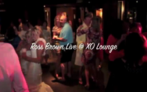Ross Brown Band | Louisville | Louisville, KY | Motown Band | Ross Brown Live in the XO Lounge at The Omni Resort and Hotel Hilton Head Island SC