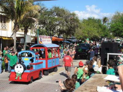 Premier Trains & Carnival Games | Lantana, FL | Carnival Games | Photo #19