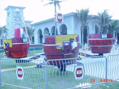 Premier Trains & Carnival Games | Lantana, FL | Carnival Games | Photo #15