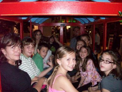 Premier Trains & Carnival Games | Lantana, FL | Carnival Games | Photo #10