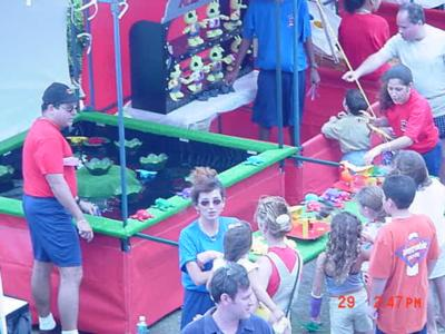 Premier Trains & Carnival Games | Lantana, FL | Carnival Games | Photo #13