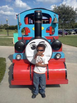 Premier Trains & Carnival Games | Lantana, FL | Carnival Games | Photo #22