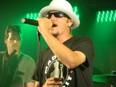 Cowboy The Kid Rock Tribute Band | Roanoke, VA | Rock Band | Photo #2