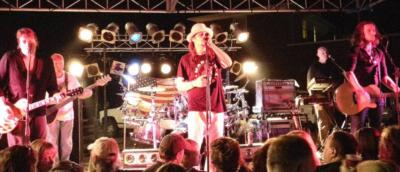 Cowboy The Kid Rock Tribute Band | Roanoke, VA | Rock Band | Photo #4