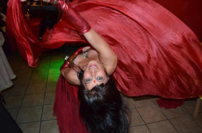 Be Allured Belly Dancing By Dimitra | Milwaukee, WI | Belly Dancer | Photo #1