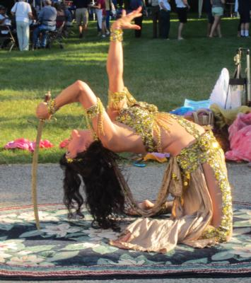 Be Allured Belly Dancing By Dimitra | Milwaukee, WI | Belly Dancer | Photo #19