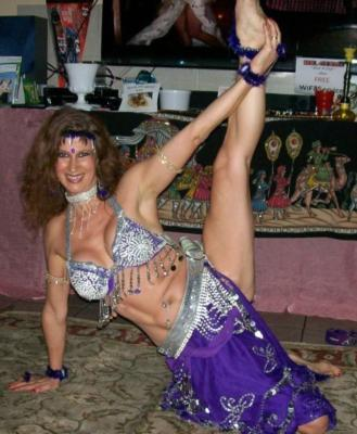 Be Allured Belly Dancing By Dimitra | Milwaukee, WI | Belly Dancer | Photo #7