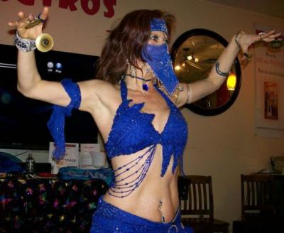 Be Allured Belly Dancing By Dimitra | Milwaukee, WI | Belly Dancer | Photo #13