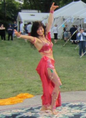 Be Allured Belly Dancing By Dimitra | Milwaukee, WI | Belly Dancer | Photo #9