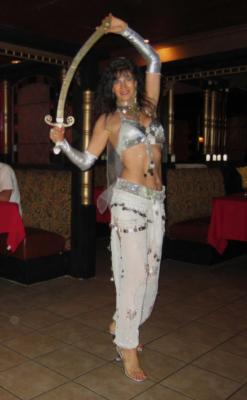 Be Allured Belly Dancing By Dimitra | Milwaukee, WI | Belly Dancer | Photo #6