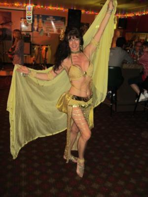 Be Allured Belly Dancing By Dimitra | Milwaukee, WI | Belly Dancer | Photo #24