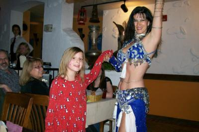 Be Allured Belly Dancing By Dimitra | Milwaukee, WI | Belly Dancer | Photo #10
