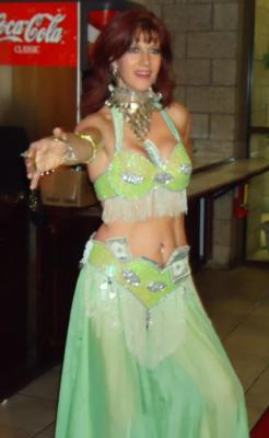 Be Allured Belly Dancing By Dimitra | Milwaukee, WI | Belly Dancer | Photo #15