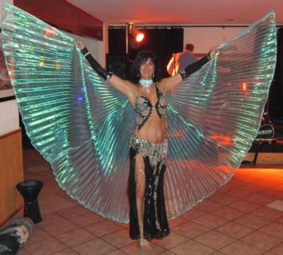 Be Allured Belly Dancing By Dimitra | Milwaukee, WI | Belly Dancer | Photo #5