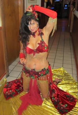 Be Allured Belly Dancing By Dimitra | Milwaukee, WI | Belly Dancer | Photo #25