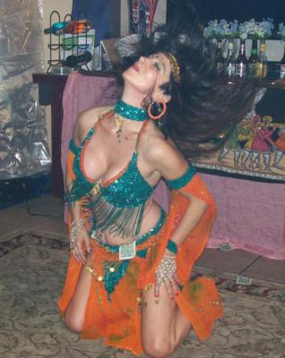 Be Allured Belly Dancing By Dimitra | Milwaukee, WI | Belly Dancer | Photo #18