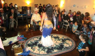 Be Allured Belly Dancing By Dimitra | Milwaukee, WI | Belly Dancer | Photo #22