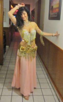 Be Allured Belly Dancing By Dimitra | Milwaukee, WI | Belly Dancer | Photo #12