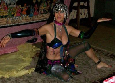 Be Allured Belly Dancing By Dimitra | Milwaukee, WI | Belly Dancer | Photo #20