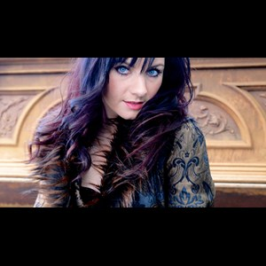 West Liberty Classical Singer | Zahra Universe