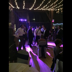 Franklin Event DJ | On The Move Entertainment