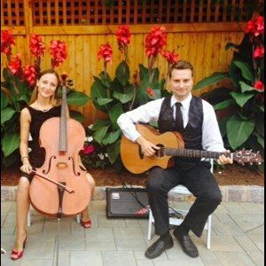Sandy Hook Chamber Music Duo | Alexandra & Ensembles
