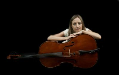 Alexandra NYC Cellist | New York, NY | Chamber Music Cello | Photo #12