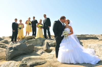 Goes Photography. Wedding Photography With Fashion | Santa Monica, CA | Wedding Photographer | Photo #18