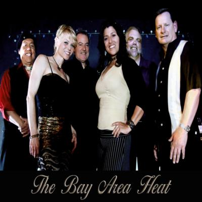 The Bay Area Heat | Los Gatos, CA | Dance Band | Photo #1