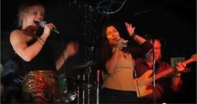 The Bay Area Heat | Los Gatos, CA | Dance Band | Photo #4