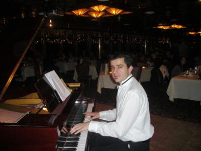 Victor Chebotarev | Seattle, WA | Piano | Photo #5