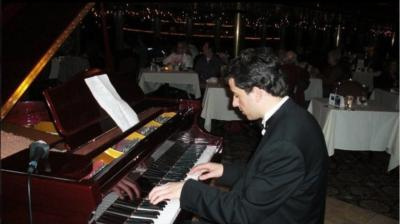 Victor Chebotarev | Seattle, WA | Piano | Photo #2