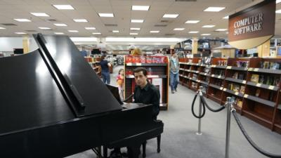 Victor Chebotarev | Seattle, WA | Piano | Photo #11