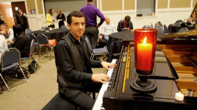 Victor Chebotarev | Seattle, WA | Piano | Photo #19
