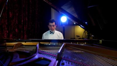 Victor Chebotarev | Seattle, WA | Piano | Photo #17