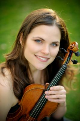 Alexandra Early, Violin And Ensembles's Main Photo
