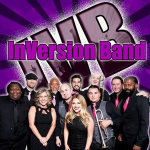 Plano, TX Dance Band | InVersion Band