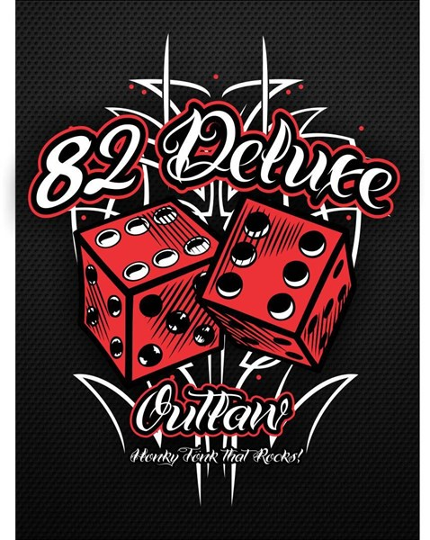82 Deluxe - Country Band - Hanford, CA