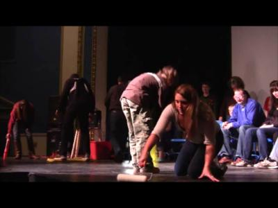 Comedy Hypnotist Julius K | Boston, MA | Comedy Hypnotist | Photo #12