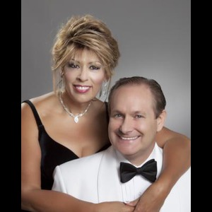 Riverside 80's Hits Duo | Lord-Allen