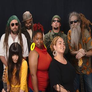 Upper Lake Reggae Band | The Comeunity Band