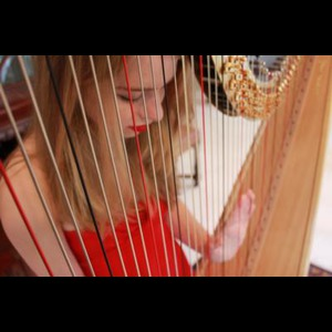 Alix Raspe - Harpist - Boston, MA