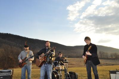 Sturlaband | Kinnelon, NJ | Indie Rock Band | Photo #3