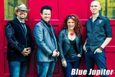 Blue Jupiter | New York, NY | A Cappella Group | Photo #9