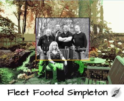 Fleet Footed Simpleton Band | Shorewood, IL | Cover Band | Photo #4