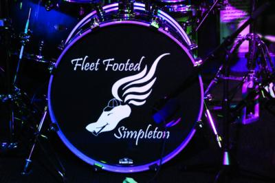 Fleet Footed Simpleton Band | Shorewood, IL | Cover Band | Photo #6