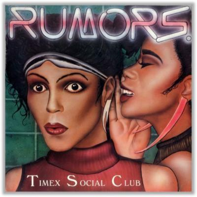 Timex Social Club: Rumors - 80's R&B Rap - Club DJ - Napa, CA