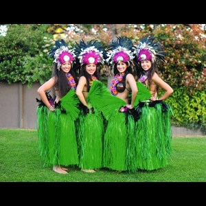 Sacramento Hawaiian Dancer | Aloha Polynesia! Hawaiian Band & Dancers.