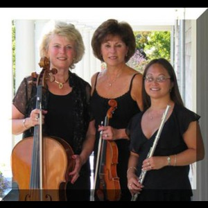 Gold Bar Classical Duo | A Trio Classique