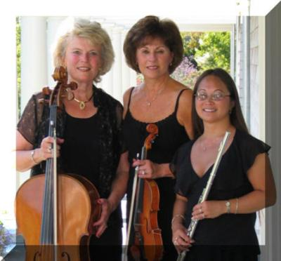 A Trio Classique | University Place, WA | Chamber Music Trio | Photo #1